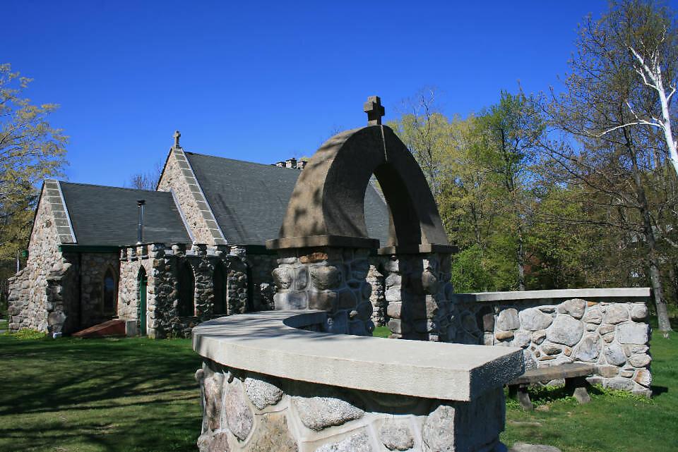 Views of Church